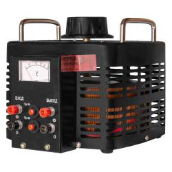 Лабораторный автотрасформатор Энергия ЛАТР однофазный TDGC2-3 Black Series / E0102-0103